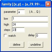 Family Screen