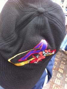 Ear Flap Caps?  Yes, Please.