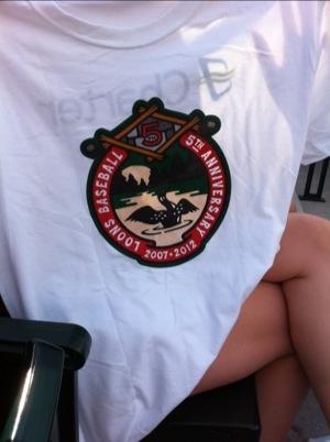 Free Shirt!