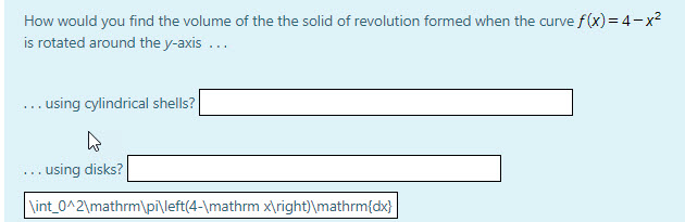 This shows LaTex displayed as LaTeX code instead of rendered in an answer choice in a question preview.